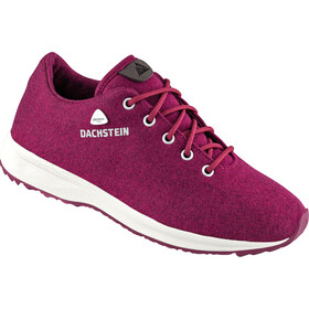 Dachstein Dach-Steiner Alpine Lifestyle Shoes Damen cranberry